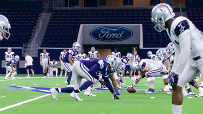 Blog: Dallas Cowboys