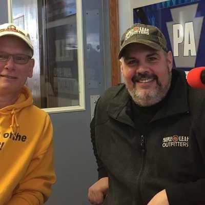 Laurel Highlands Radio Stations