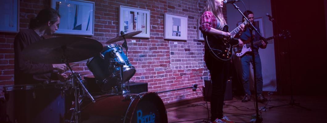 Eau Claire Music Venues