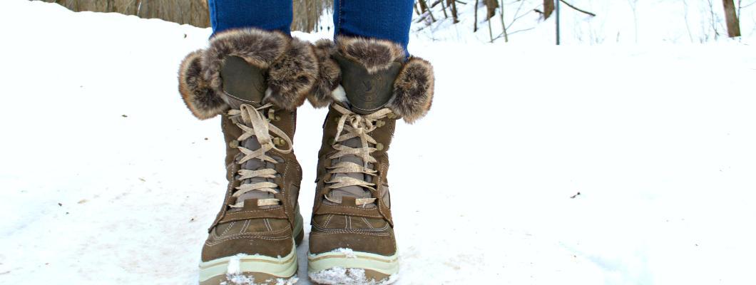 Eau Claire's Favorite Winter Hikes