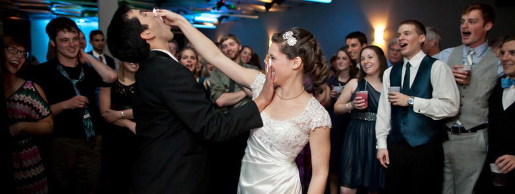 Weddings in Eau Claire