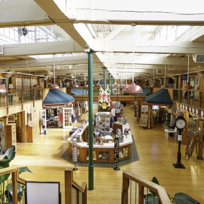 Savage Mill Shops 3