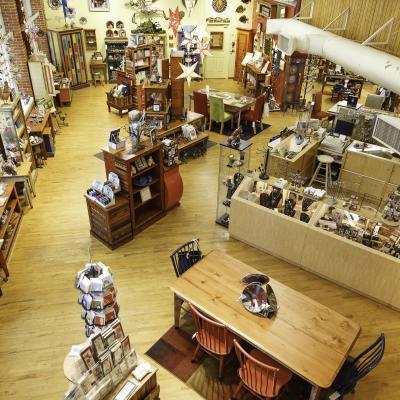 Savage Mill Shops 2