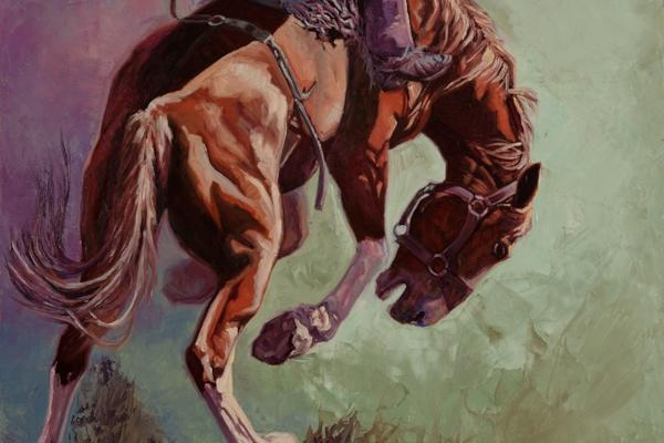 Western Spirit Art Show