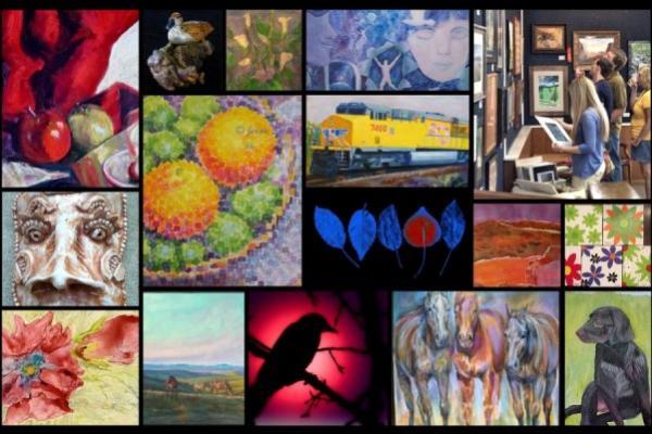 Arts In Cheyenne