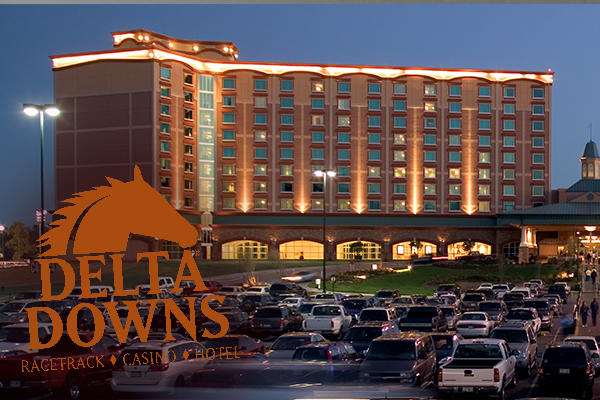 Delta downs casino vinton la address for mountaineer casino in wv