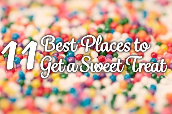 Sweet 16 Places