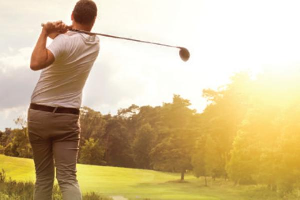 Tee Up Westman: Carberry Sandhills Golf & Country Club