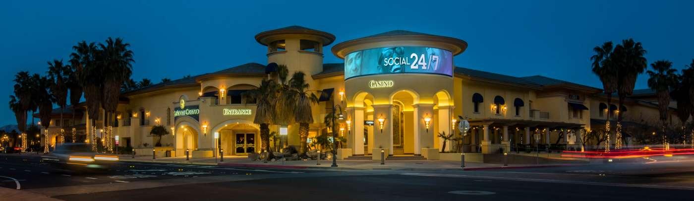 Spa Resort Casino