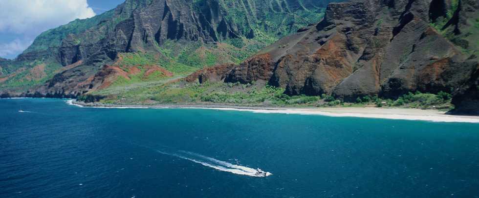 Bed And Breakfast Kauai Hawaii