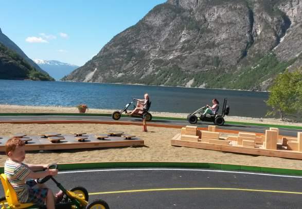 Lærdal ferie & fritidspark