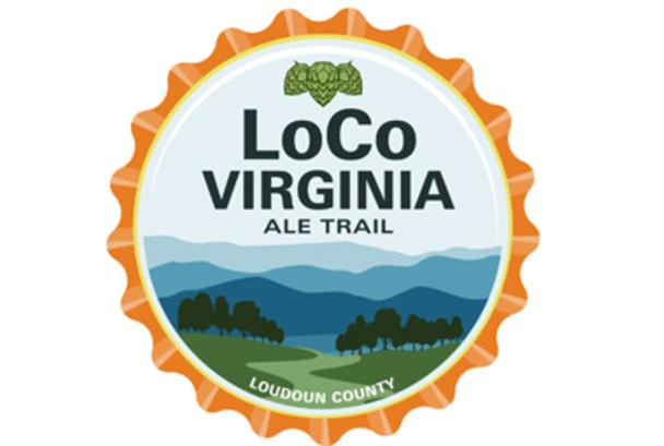 Loco Virginia Ale Trail logo