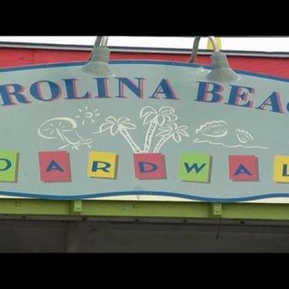 Carolina Beach Destination Videos