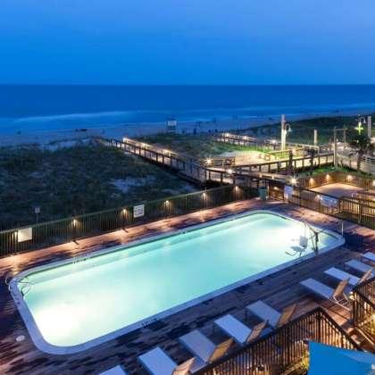 Carolina Beach Meetings