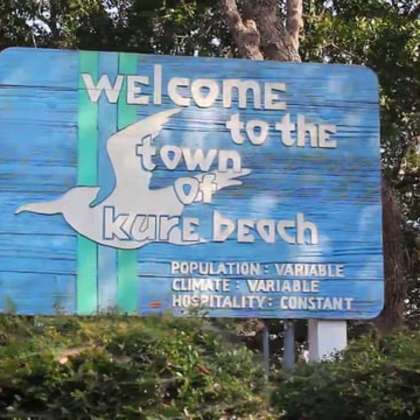 Kure Beach Destination Videos