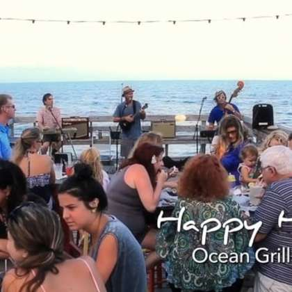 Carolina Beach GoPro Videos