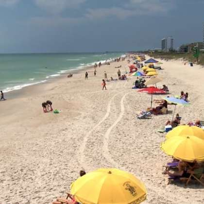 Carolina Beach Things to do Previews