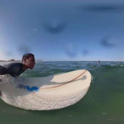 Wrightsville Beach 360 Videos