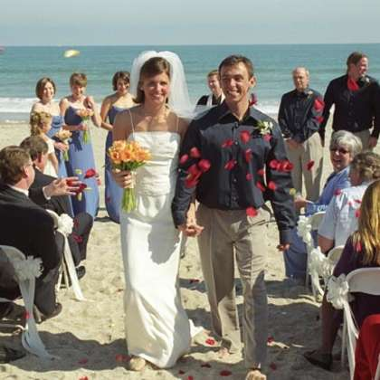 Wrightsville Beach Weddings & Reunions