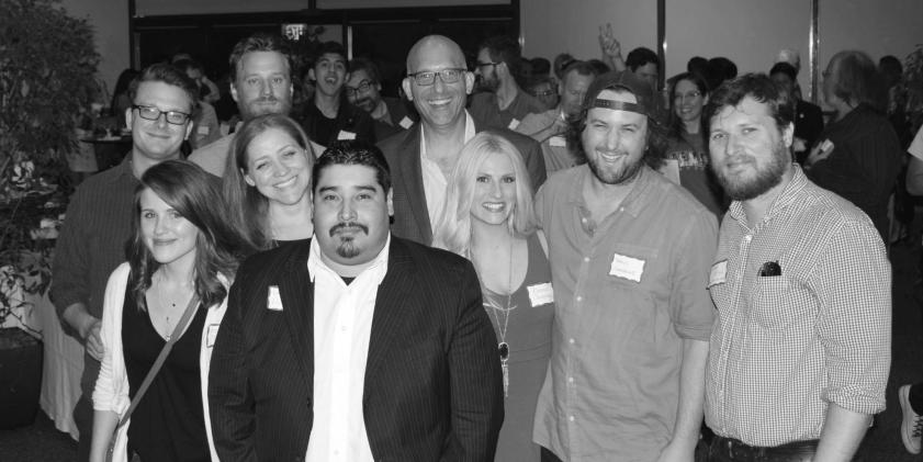 2016 Texas Filmmaker's Showcase