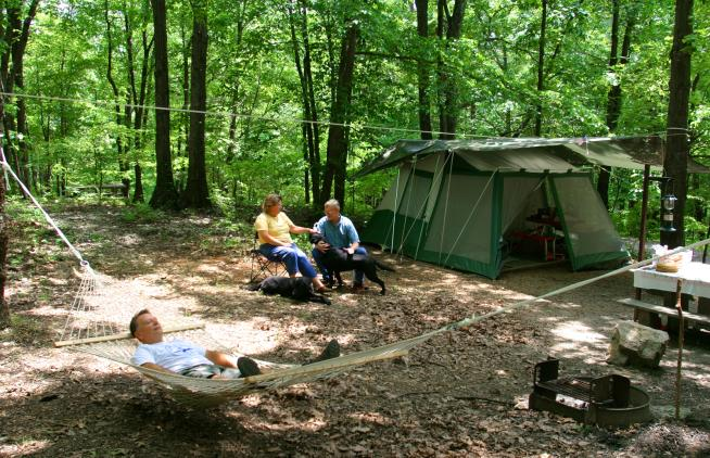 The Ultimate Bear Resource / Gay Campsites listed Alphabetically