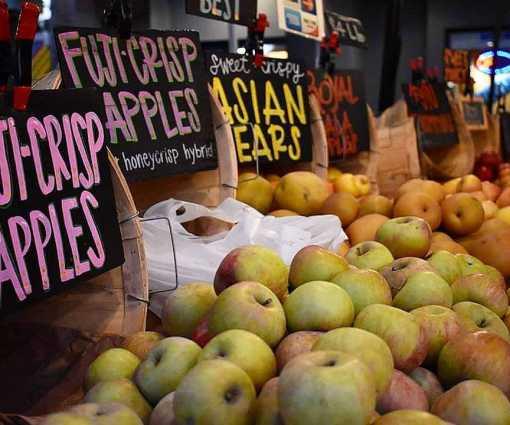Huntington Beach Farmers Market