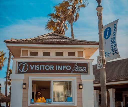 Huntington Beach Visitor Guide