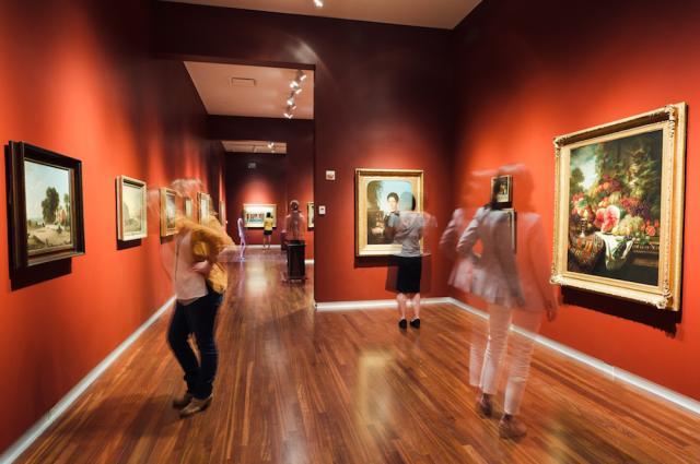 Salt Lake's Art Galleries