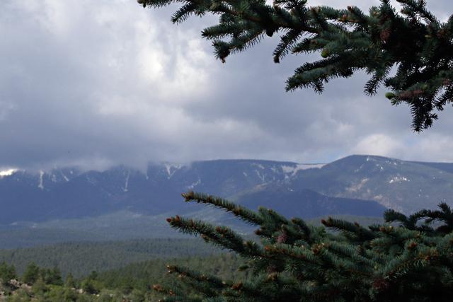 New Mexico S Central Region Vacation Destination Spots