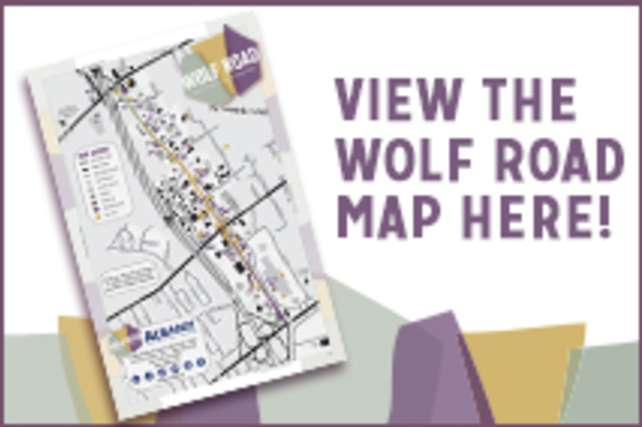 Wolf Road Map Image Box