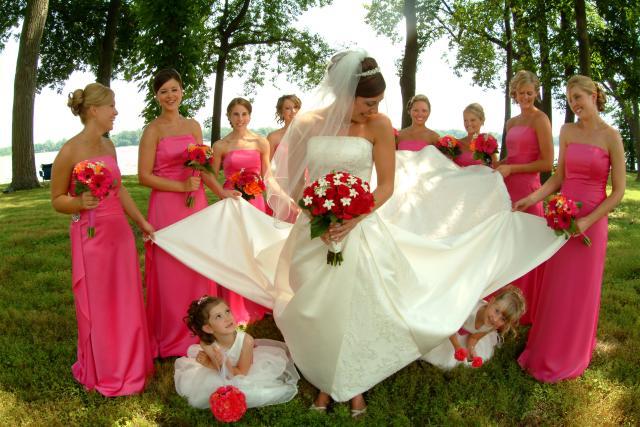 Bucks County Pennsylvania Party Facilities Weddings