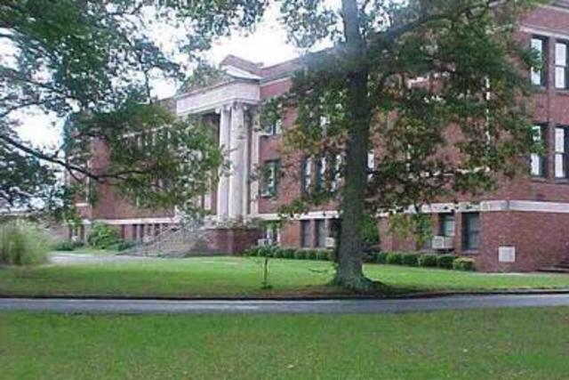 Cliffside Elementary School