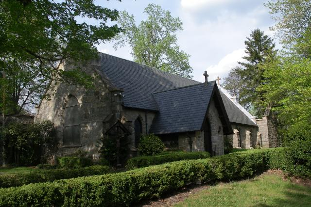 St. Francis Episcopal Church