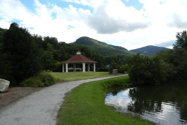 Morse Park - Lake Luke