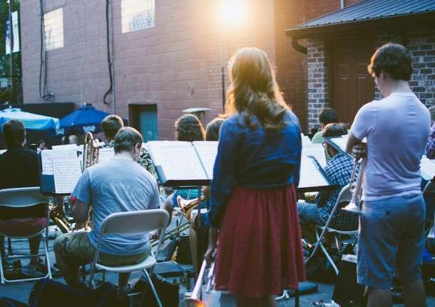 Jazz Fest Itinerary