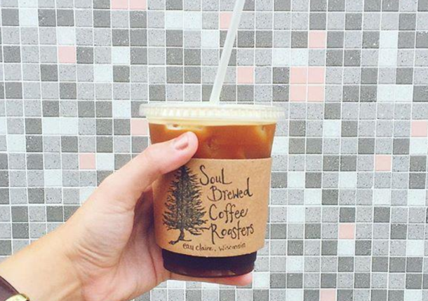 Cool Coffee Places