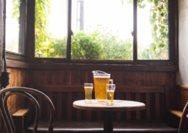Outdoor restaurants in eau claire restaurants patio dining happy hours aloadofball Images