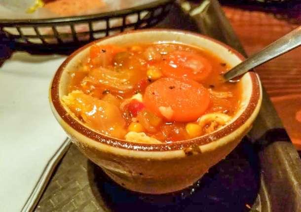 3.5 Soups