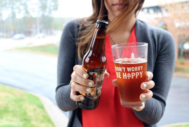 NC Beer Month