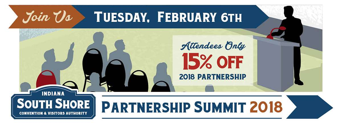 2018 Partnership Summit