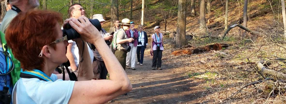 Indiana-Dunes-Birding-Festival-Northwest-Indiana-Events