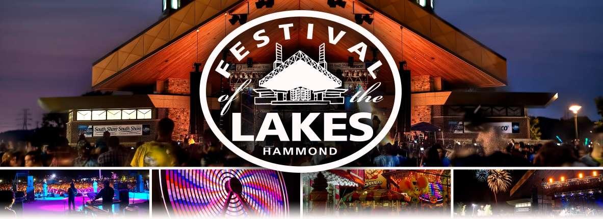 Festival of the Lakes Hammond