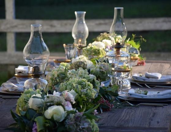 1870 Farm Table