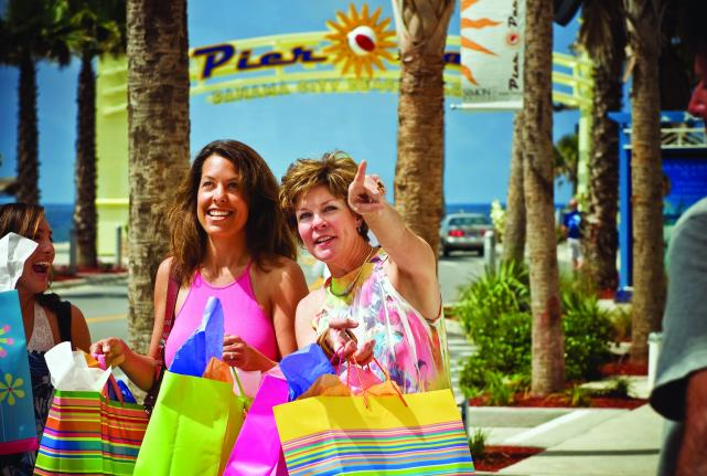 Panama City Beach Shopping