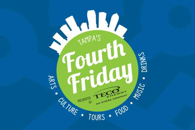Tampa Events   Calendar of Events | Visit Tampa Bay