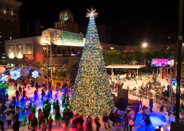 Phoenix Winter Events | Holiday and NYE Celebrations