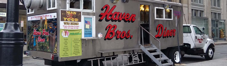 Haven Bros.