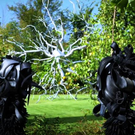 Frederik Meijer Gardens and Sculpture Park: A Grand Rapids Treasure
