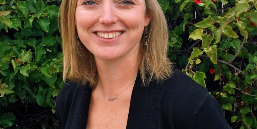 FOR IMMEDIATE RELEASE: Visit San Luis Obispo County Announces New VP of Marketing