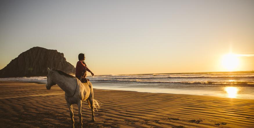 8 Ways to Achieve Zen-Adrenaline in SLO CAL